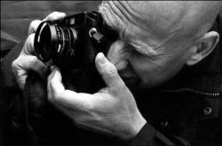 Edu Cano profesor de fotografía e iluminación